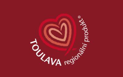 Certifikát Toulava Regionální produkt pro Happy Fish